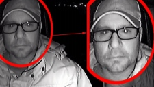 Taxi robbery: Recognize this suspect?