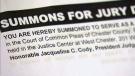 CTV News Channel: 11-year-old juror