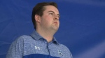 Ryan O'Donnell, Lethbridge Pronghorns play-by-play