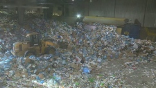 Edmonton Waste Management