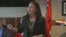 Ontario PC leadership candidate Tanya Granic-Allen