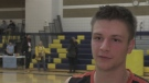 Diabetes no obstacle for Brantford teen athlete