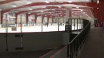 Bowness arena - Calgary
