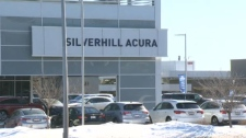 Silverhill Acura - Calgary