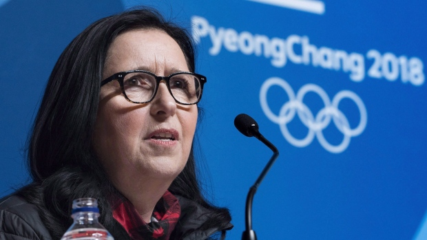 2nd doping offence trips Russia's comeback to IOC