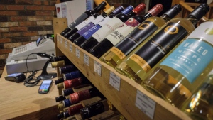 The province is also extending its temporary allowance for longer operating hours at liquor stores, wine stores and manufacturers.
