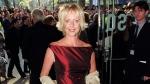 FILE - In this file photo dated April 27, 1999, British actress Emma Chambers in London. (Peter Jordan/PA FILE via AP)