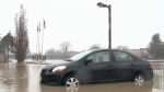CTV News Channel: Flooding in southwestern Ont.