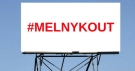 Sens fans crowdfunding a #melnykout campaign