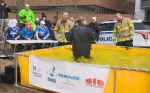First responders take 'Polar Plunge' for Special Olympics