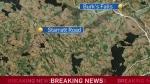 Four people found dead near Burk's Falls