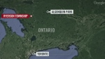 CTV News Channel: Four dead in rural Ont. home