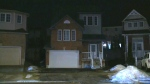 House fire in Kitchener causes $200,000 damage