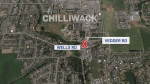 A man is dead after a police incident involving a conducted electrical weapon in Chilliwack.