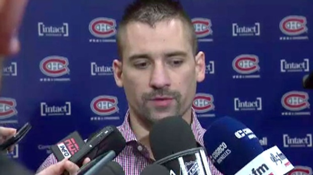 Farewell, Pleky: Montreal Canadiens and Tomas Plekanec agree to part ways