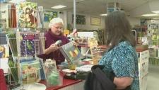 Educational supply store closing its doors