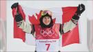 Olympics Feb 25