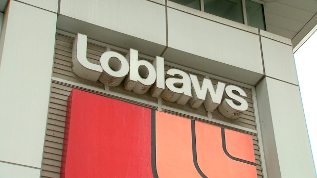 PC, Loblaws,