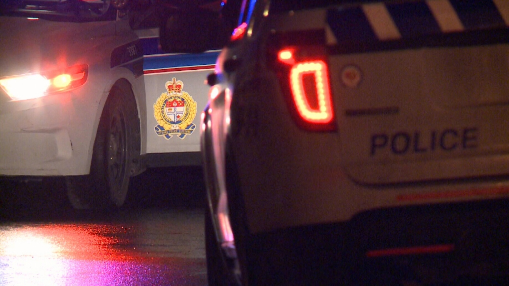Teen girl stabbed on Prince of Wales, another teen girl arrested