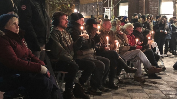 Candlelight vigil Sunday to be held for children who have passed away