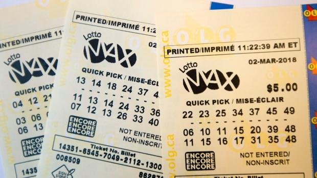 Identity of Winnipegger who bought winning $60 M lottery ticket under wraps