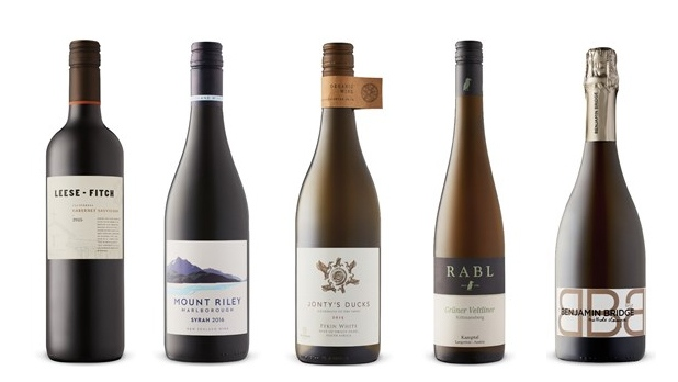 Natalie MacLean's Wines of the Week - Feb.26, 2018