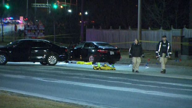 SIU called in after pedestrian critically injured in Markham