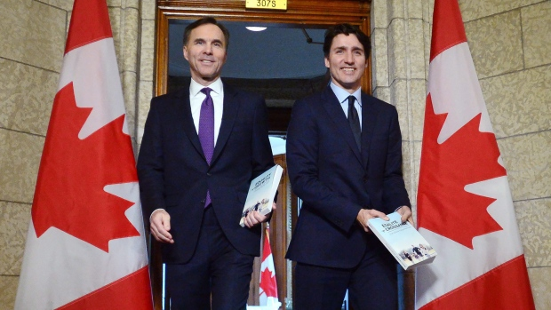 Two cheers from researchers for Canada's budget