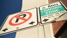 Parking Saskatoon