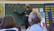 french immersion teacher