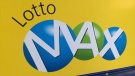 The jackpot for Friday's Lotto Max draw is worth $70 million