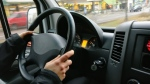 Young drivers' abilities behind the wheel decrease for at least five hours after cannabis consumption, according to a new study from McGill University. (Ingo Joseph / Pexels)