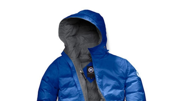 canada goose limited edition 2018