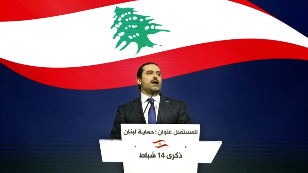 Lebanon's Hariri to travel to Saudi three months after crisis