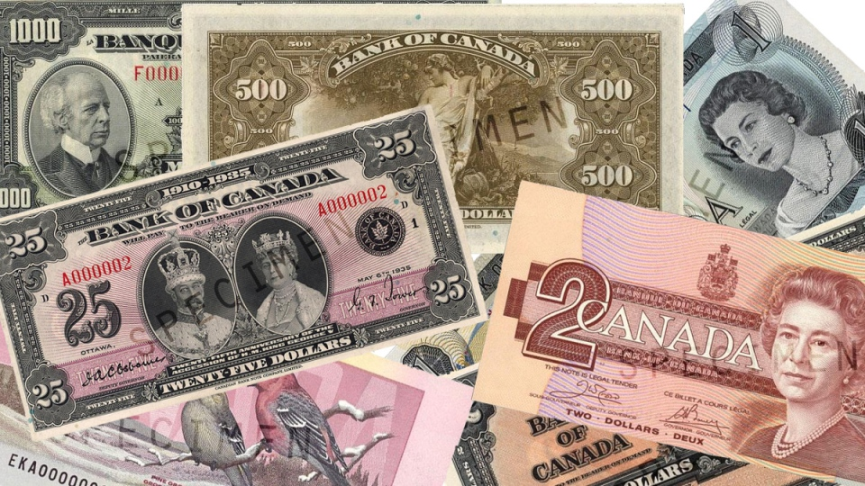 Check your wallet: Rare paper bills to lose legal tender status
