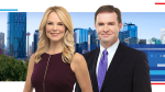 CTV Calgary news at 5