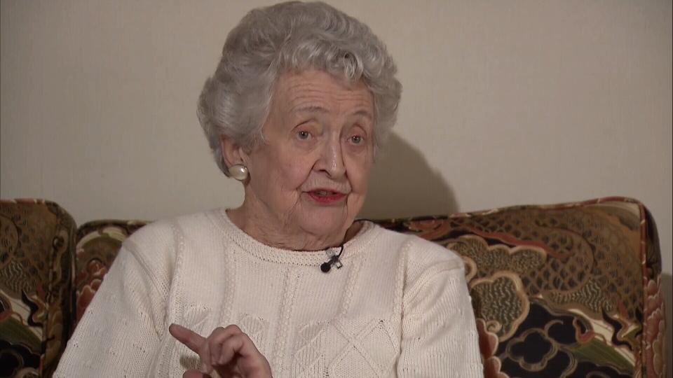 Senior targeted in scam