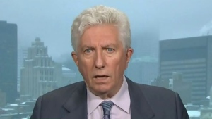 Former Bloc Quebecois leader Gilles Duceppe speaks to CTV's Power Play on Wednesday, Feb. 28, 2018.