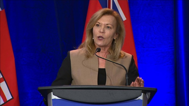 A Judge Denies Injunction in PC Leadership Race