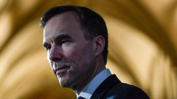 Federal budget focuses funding on