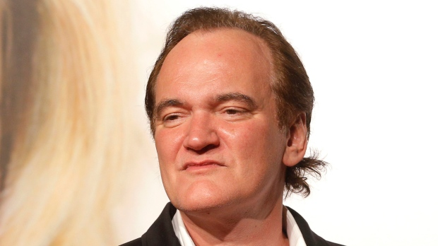 Tarantino's Once Upon A Time In Hollywood premiers at Cannes