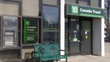 TD Canada Trust Burford