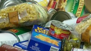 SASKATOON FOOD BANK BLADES