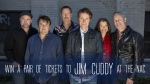 Win tickets to Jim Cuddy perform at the NAC