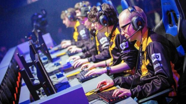 IOC eases off support for electronic gaming as Olympic event