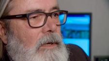 University of Saskatchewan law professor Glen Luth