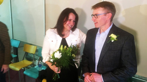 Saskatchewan Party Candidates Take Resounding Wins in all Three By