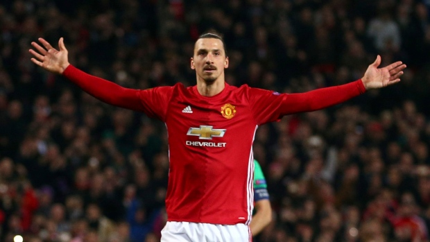 Mourinho expects Ibrahimovic to leave United at the end of the season