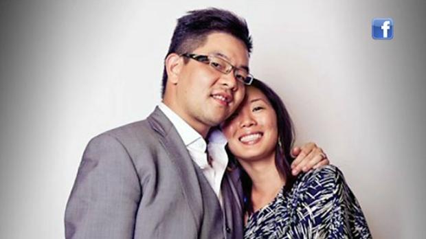 Police confirm Eugene Kim's body found in vehicle