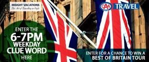 Best of Britain 6-7pm Hour Rotator